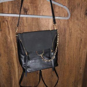 Handbags - Backpack/ shoulder bag